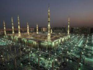 Sıra Hz. Muhammed'in kabrine mi geldi?