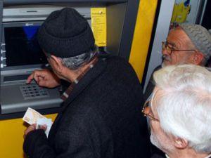 Bakan'dan emeklilere promosyon müjdesi