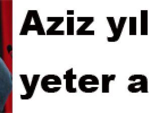 Aziz Yıldırım RTÜK'ü göreve çağırdı!