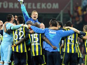 Fenerbahçe, Galatasaray'ı 10'a katladı!