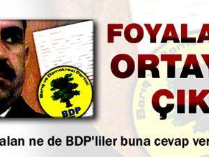 KCK tutuklularının ölüm orucu..Foyaları ortaya çıktı!..