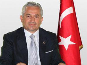 Kayseri SMMMO Başkanı Suat Özsoy Kurban Bayramı Mesajı