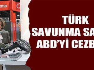 Türk savunma sanayi kendini kanıtladı!
