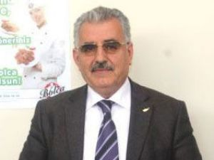 Kayseri Lokantacılar ve Pastacılar Odası Başkanı Hayrettin Köse Kurban Bayramı Mesajı