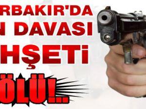 Diyarbakır Dicle'de Kan Davası: 1'i Çocuk 5 Kişi Öldü!..