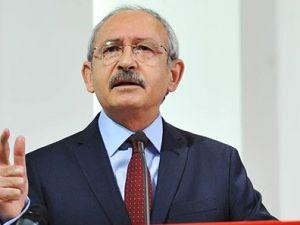 Kılıçdaroğlu Gül'ün yerine Numan Kurtulmuş Gelecek