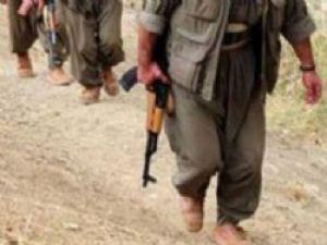 PKK, Siirt Pervari'de 3 Öğretmen ve Sürücüyü Kaçırdı!..