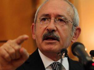 'Başbakan Arınç'ı feda etti'