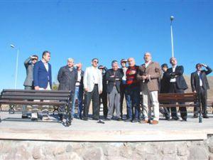 Özhaseki Ferhat Misali Erciyes'e Bağlandı