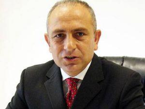 Süleyman Hurma'dan Sert Açıklama