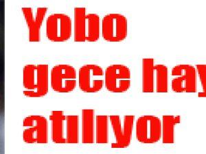 Yobo gece hayatına atılıyor