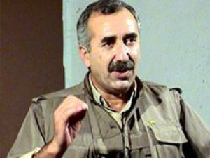 Murat Karayılan: Suriye'de tek bir PKK'lı yok