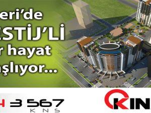 Kınaş: