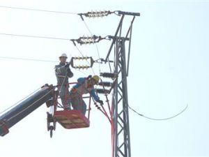 Kayseri'de Pazar Günü Elektrikler Kesilecek