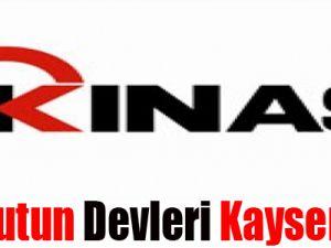 """""""Konutun Devleri Kayseri'de"""""""