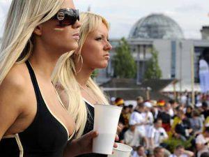 Alman kadınlarının tercihi Türk erkekler