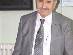Seyfi Şahin, MHP Genel Başkanlığına Aday Oldu