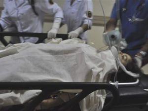 Belsin'de 6. Kattan Atlayan Genç Kız Hayatını Kaybetti