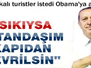 Başbakan Erdoğan Net Konuştu: Vatandaşım Sıkıysa Bir Hastane Kapısından Çevrilsin...