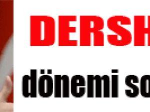 Başbakan Erdoğan'dan Dershane Açıklaması!