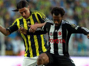 Dev rekabette Fenerbahçe önde...