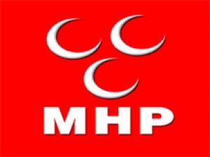 MHP'DEN BÖLGE İSTİŞARE TOPLANTISI