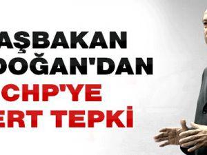 Başbakan Erdoğan Suriye ile Türkiye Arasındaki Gerginliği Değerlendirdi, CHP'ye Sert Tepki Gösterdi!..