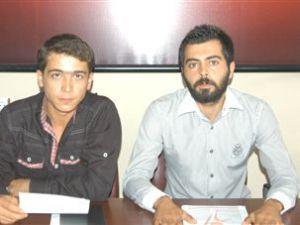 CHP Gençlik Kolları Hz. Muhammed'e Yapılan Hakareti Kınadı
