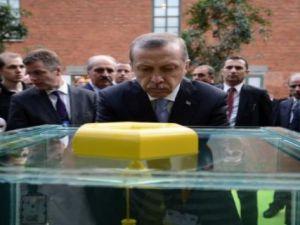 Başbakan'dan Bakan Taner Yıdız'a talimat