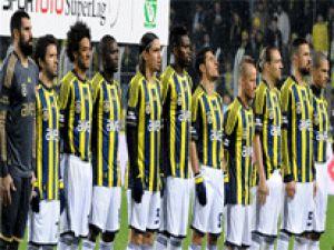 Fenerbahçe'nin rakibi M.Gladbach