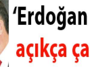 'Erdoğan ve Gül açıkça çatışıyor'