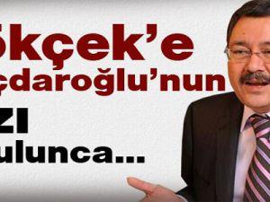 Melih Gökçek'e 'Kılıçdaroğlu'nun Kızı' Sorusu
