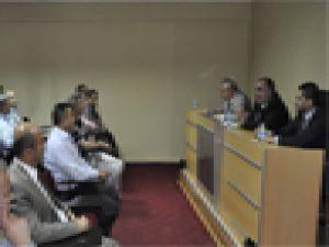 MHP'DE BÖLGE İSTİŞARE TOPLANTISI YAPILACAK
