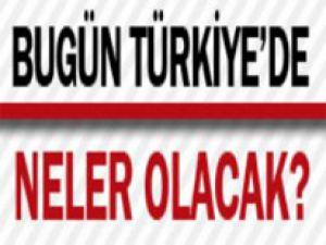 2 Ekim 2012 Salı Türkiye Gündemi