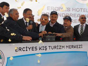 Başkan Özhaseki'ye Melikgazi ve Kocasinan Başkan adayları kim sorusu?