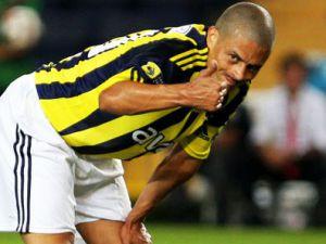 Fenerbahçe ile Alex'in yolları ayrıldı!