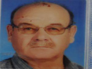 Kayseri'de yük treninin çarptığı yaşlı adam hayatını kaybetti