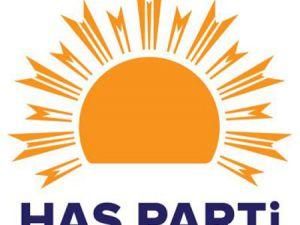 Feshedilen HAS Parti'den 11 isim, Ak Parti Yönetiminde Yer Aldı
