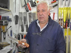 KURBAN KESİMİNDE 'ÇİN MALI' UYARISI