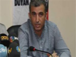 PKK'nın serbest bıraktığı AK Partili başkan istifa etti