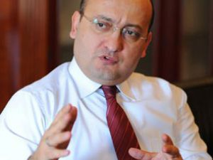 AK Parti'ye sürpriz isimler katılacak