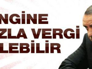 Başbakan Erdoğan: Zenginden fazla vergi alınabilir