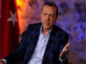 Erdoğan: 13 bin PKK'lı Almanya'da