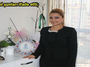 5 E TERMAL RESORT HOTEL; KAYSERİ'NİN PRENSESLERİNİ AĞIRLADI...