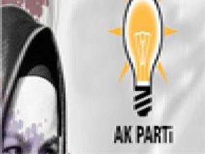 AK Parti'den yerel seçimlerde başörtülü adaylar
