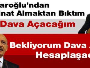 Kılıçdaroğlundan, Başbakan Erdoğan'a Cevap Geldi