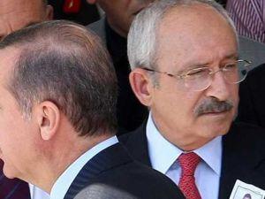 Kılıçdaroğlu Başbakan Bizi dünyaya rezil ediyor