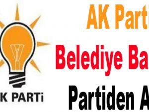 AK Partili Belediye Başkanı Partiden Atıldı