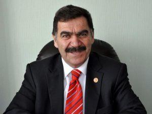 Esnaf ve Sanatkârlar Odaları Birliği Başkanı  Mustafa ALAN: