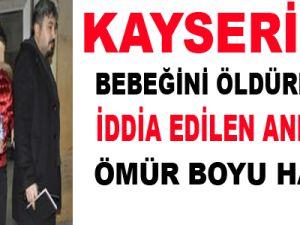 Türkiye bu kadını konuşuyor! +18'lik haber